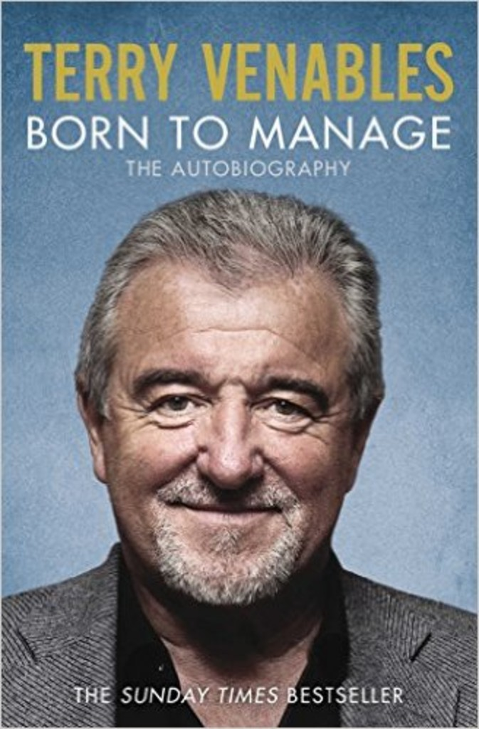 Born to Manage