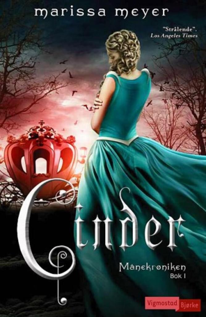 Cinder . 1