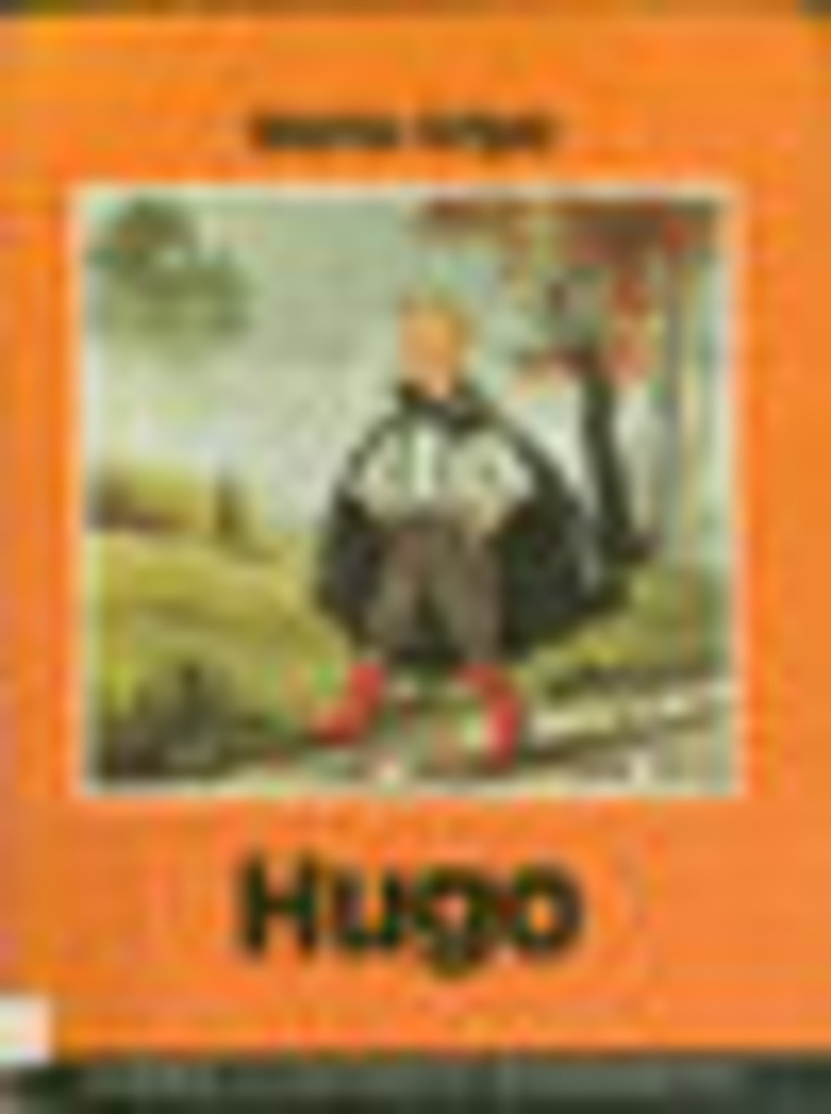 Hugo : [bind 3]