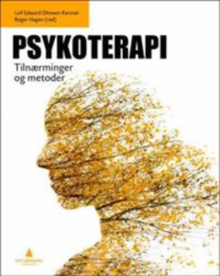 Psykoterapi : tilnærminger og metoder