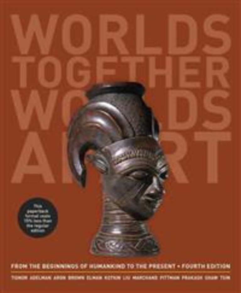 Worlds Together, Worlds Apart : a history of the world from the beginnings of humankind to the present