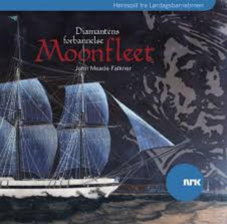 Moonfleet : Diamantens forbannelse