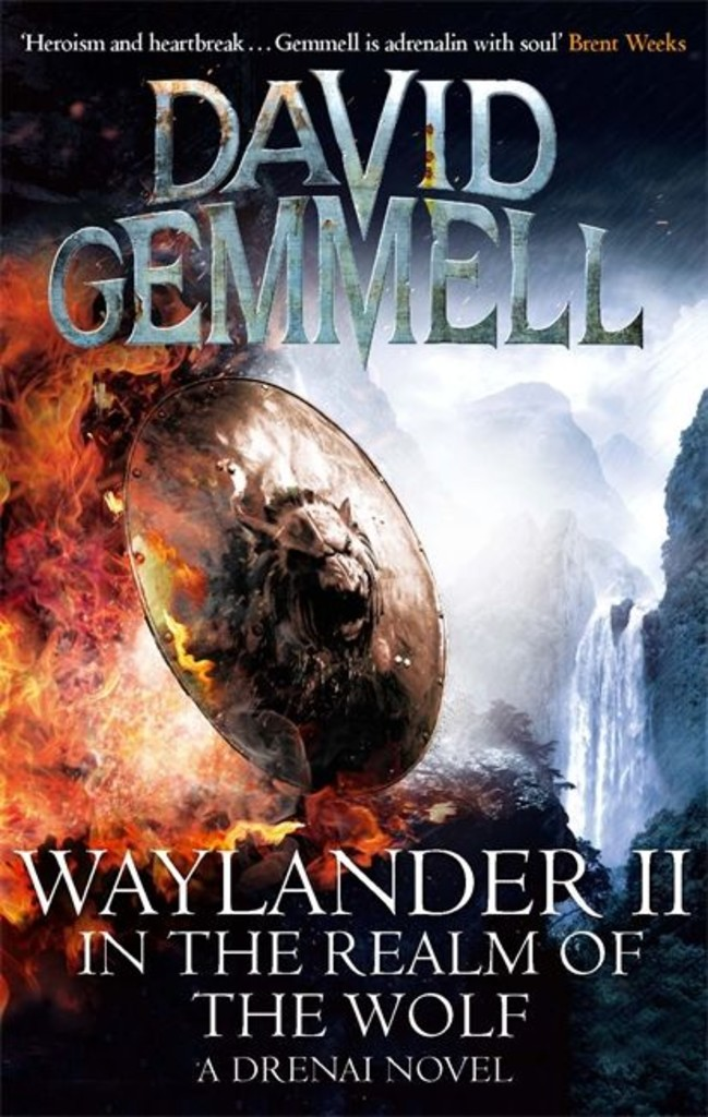 Waylander 2: In The Realm Of The Wolf
