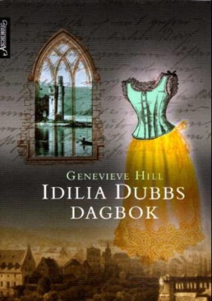 Idilia Dubbs dagbok