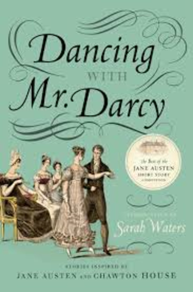 Dancing with Mr Darcy