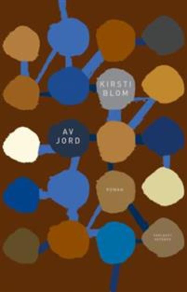 Av jord : roman