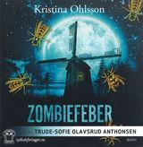 Ohlsson, Kristina : Zombiefeber