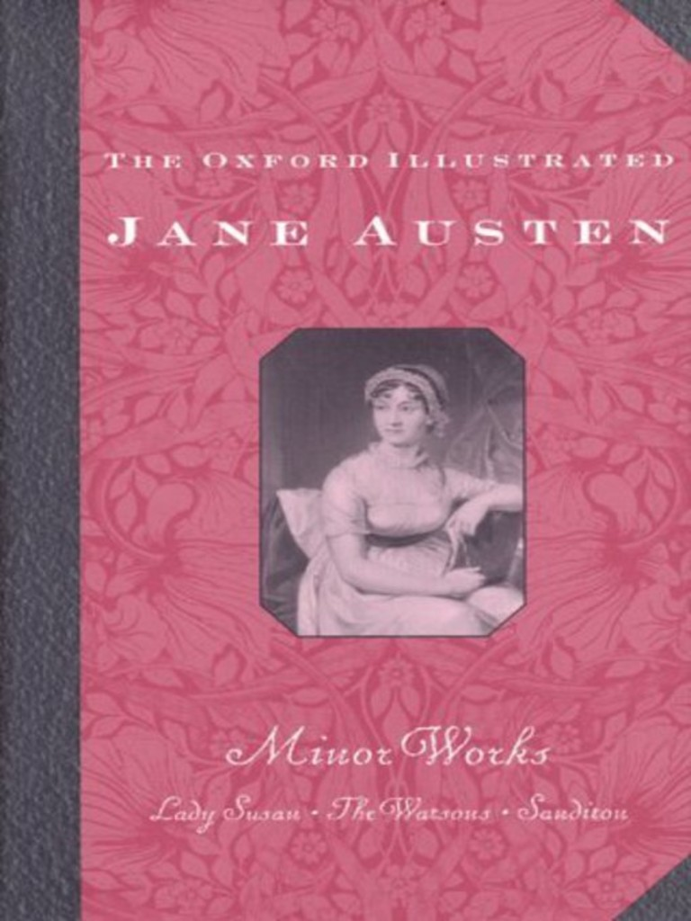 The works of Jane Austen - Vol. 6 : Jane Austen