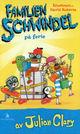 Omslagsbilde:Familien Schwindel på ferie