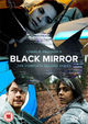 Omslagsbilde:Black mirror . The complete second series