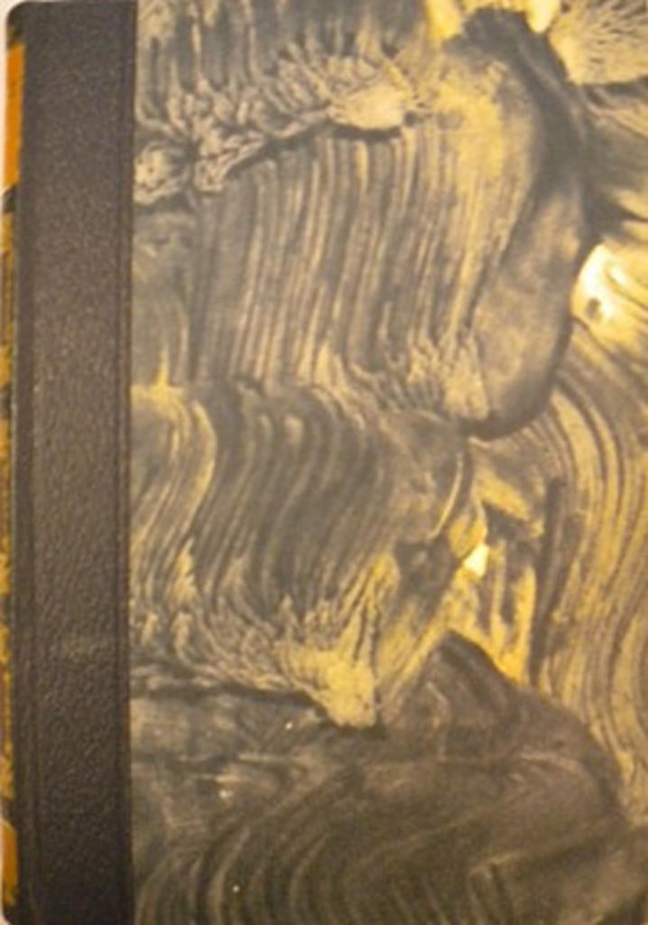 Nattens brød. An-Magritt (1) : [bind 1]