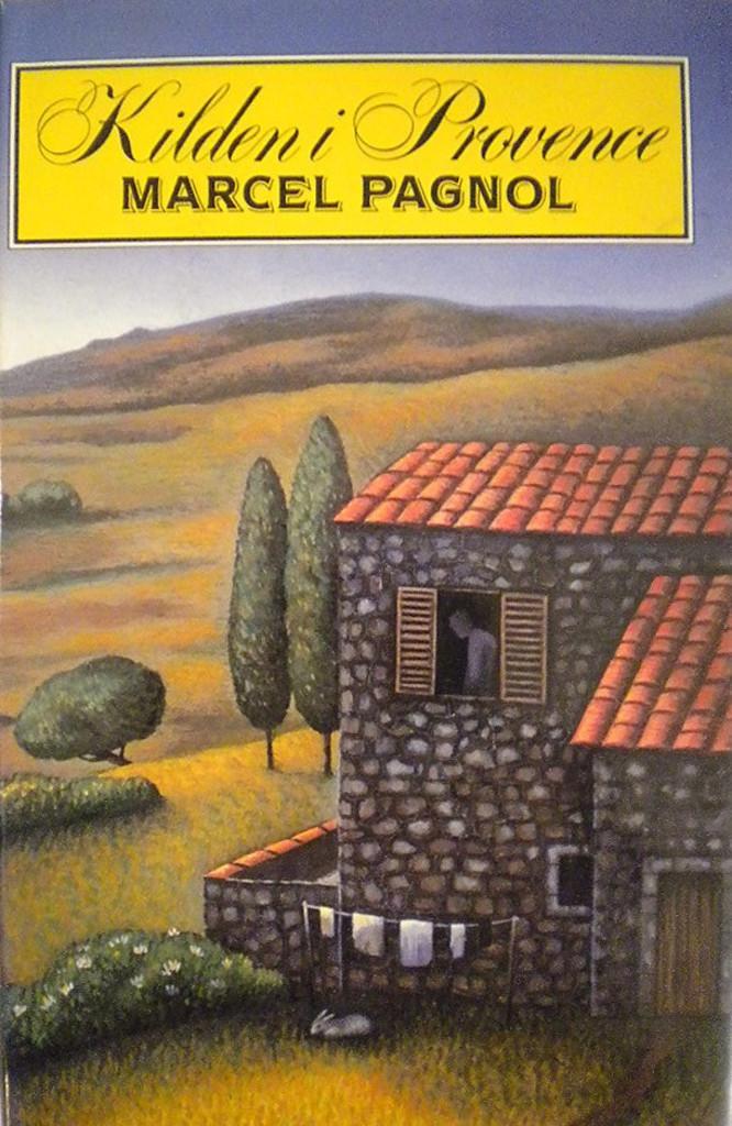 Kilden i Provence (1)