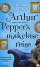 Omslagsbilde:Arthur Peppers makeløse reise