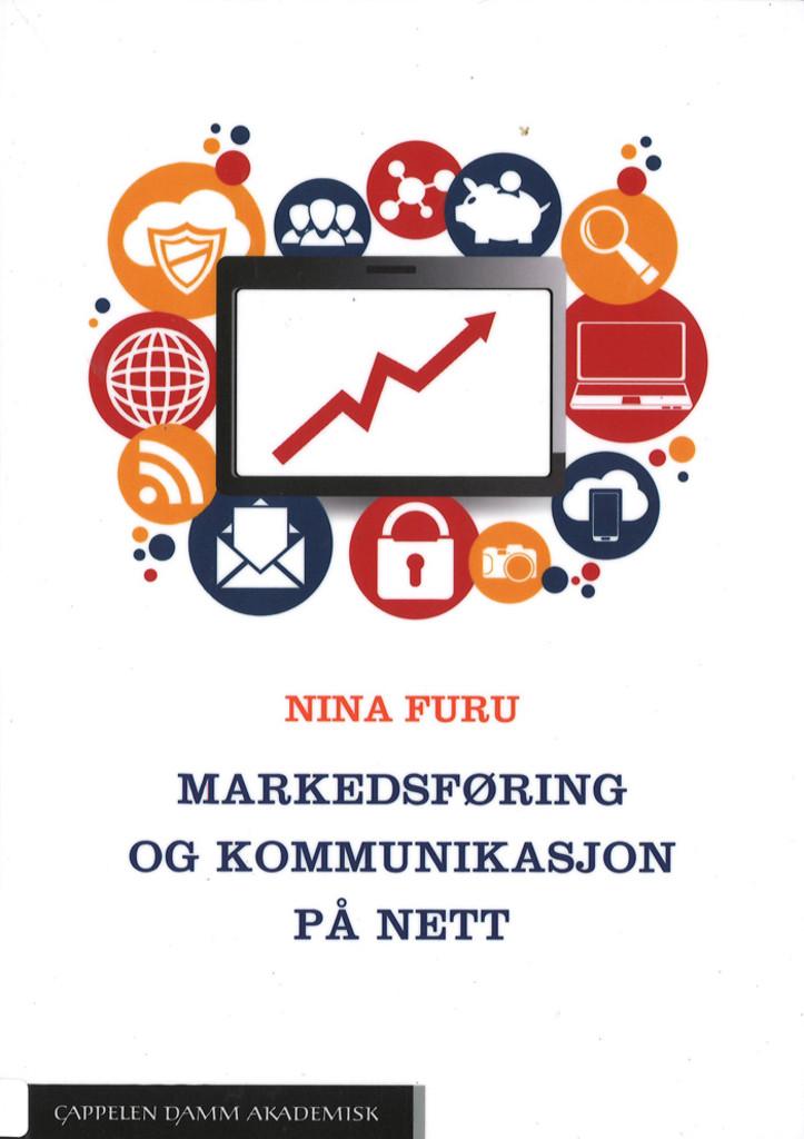 Markedsføring og kommunikasjon på nett