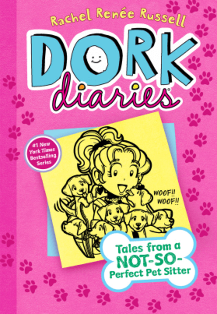Dork diaries : Tales from a not-so-fabulous life