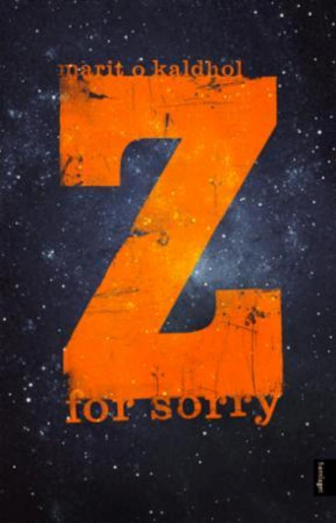 Z for sorry : roman