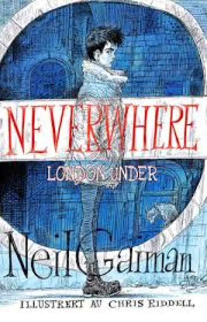 Neverwhere : London Under