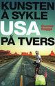 Omslagsbilde:Kunsten å sykle USA på tvers