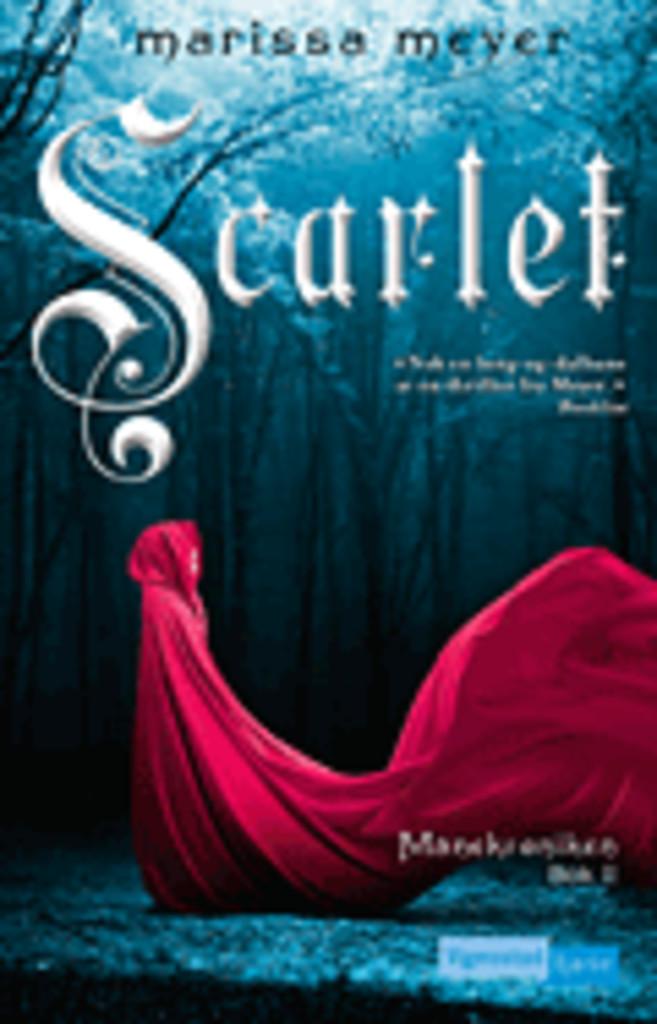 Scarlet . 2