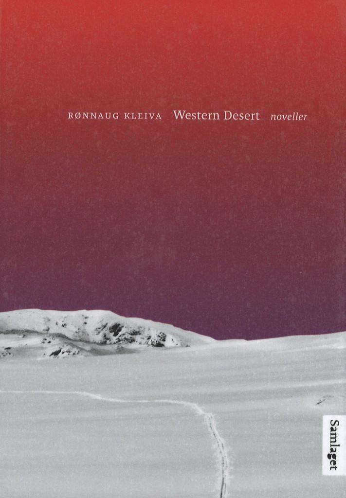 Western Desert (Åpen linjeavstand)