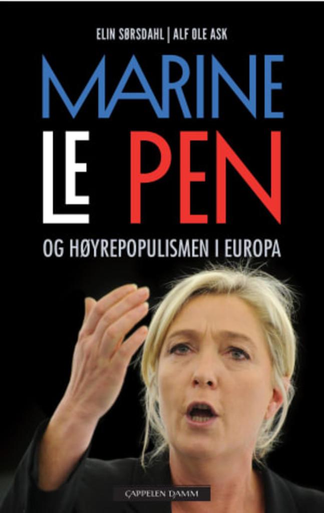 Marine Le Pen og høyrepopulismen i Europa