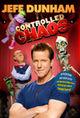 Omslagsbilde:Controlled chaos : Jeff Dunham