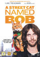 Omslagsbilde:A Street cat named Bob