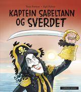 """Kaptein Sabeltann og sverdet"""
