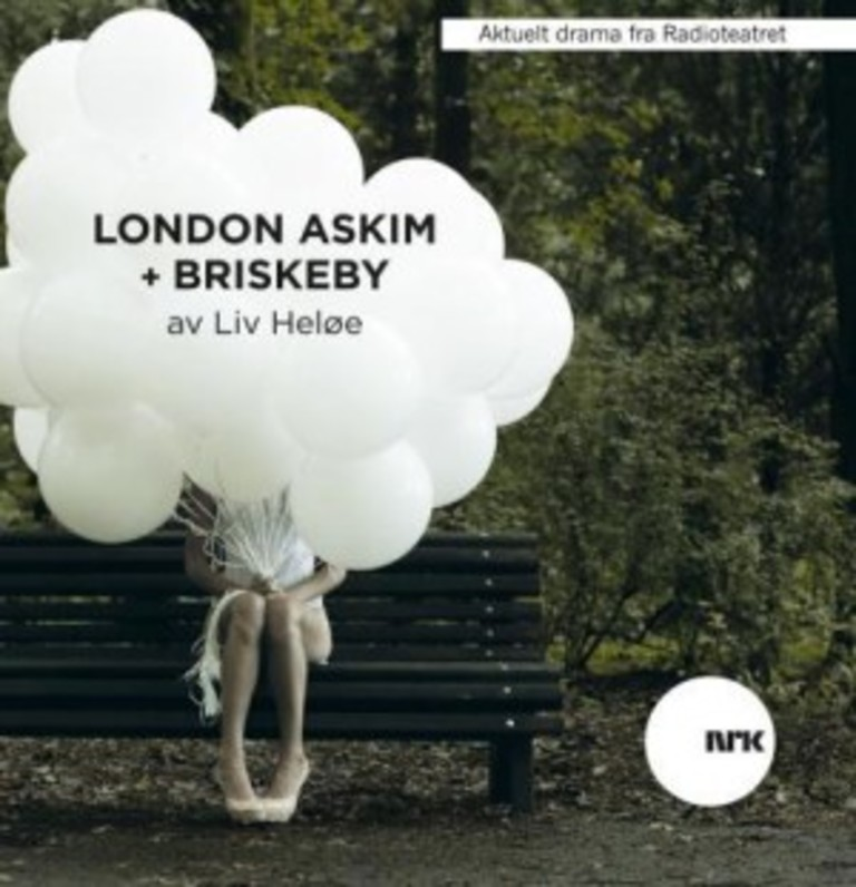 London-Askim + Briskeby . 1+2
