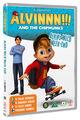 Omslagsbilde:Alvin's wild week-end