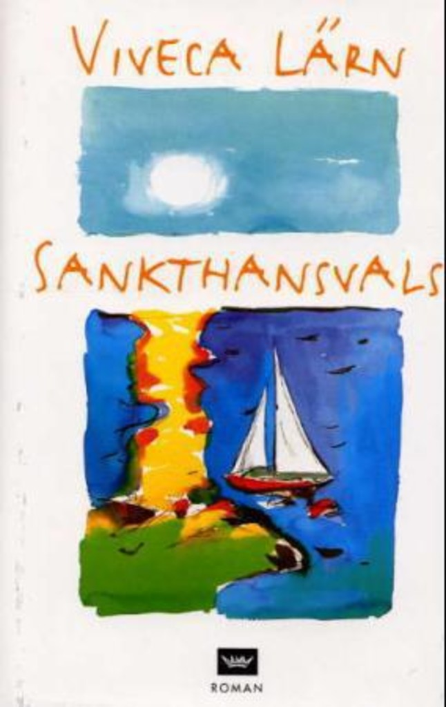Sankthansvals (1)