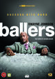 Omslagsbilde:Ballers . The complete second season