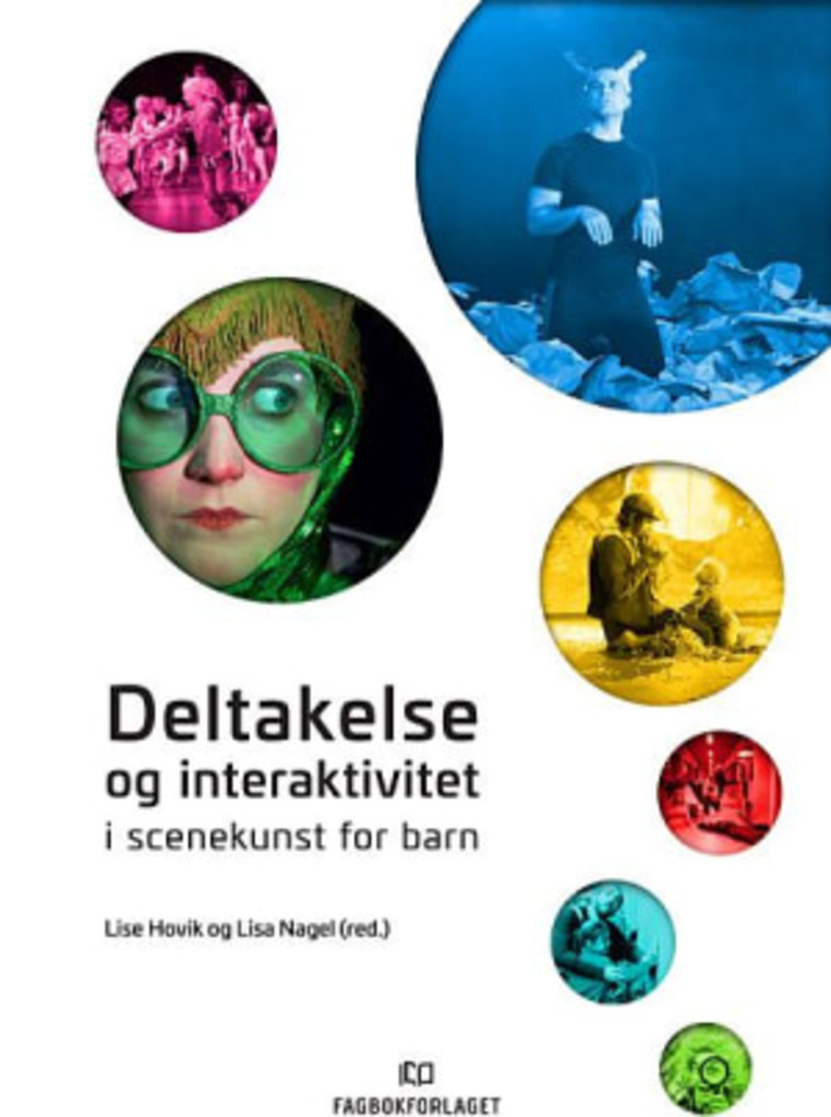 Deltakelse og interaktivitet i scenekunst for barn