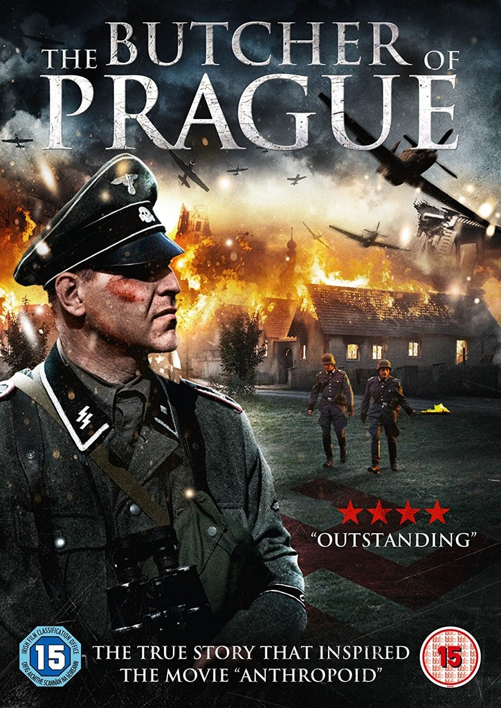 The Butcher of Prague