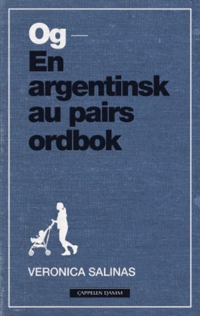 Og : en argentinsk au pairs ordbok