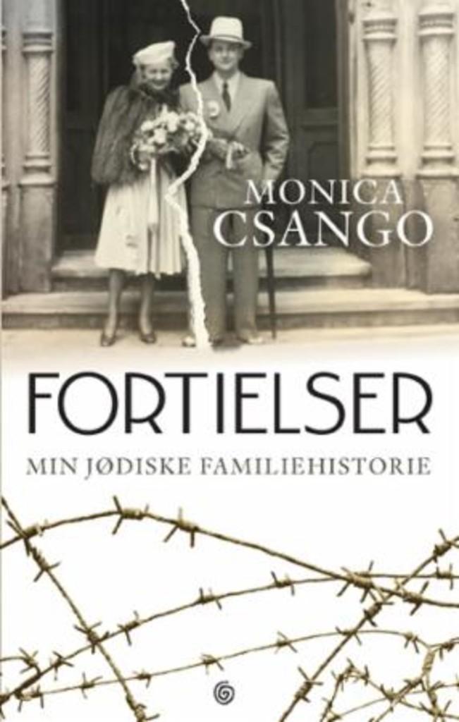 Fortielser : min jødiske familiehistorie