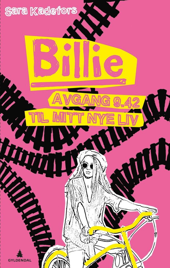 Billie : avgang 9.42 til mitt nye liv