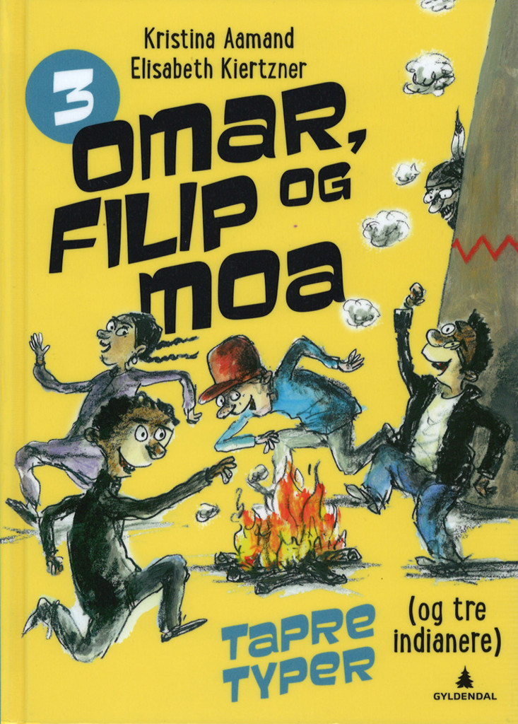 Omar, Filip og Moa 3