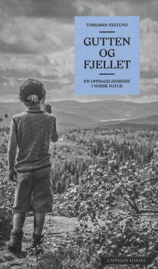 Gutten og fjellet : en oppdagelsesreise i norsk natur