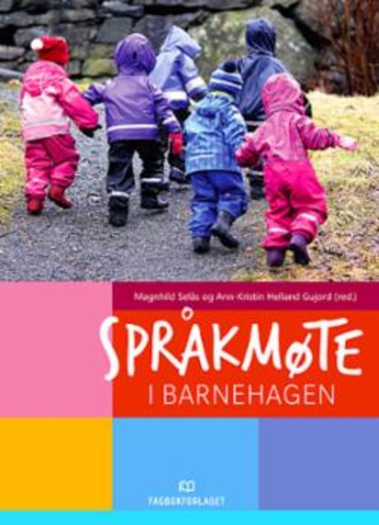 Språkmøte i barnehagen