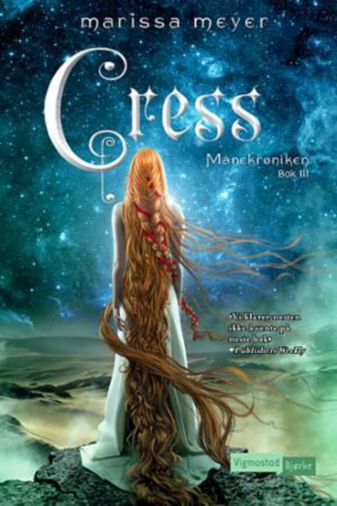 Cress . 3
