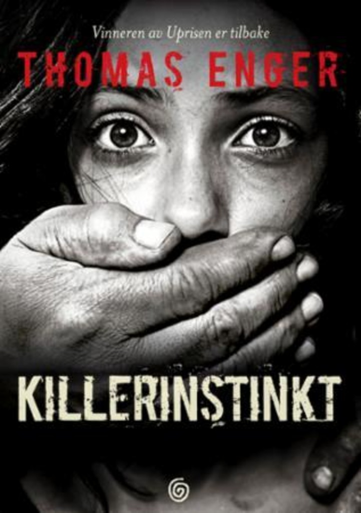 Killerinstinkt (Ungdomsbok)