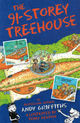 Cover photo:The 91-storey treehouse