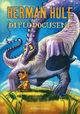 Omslagsbilde:Diplodocusene . 4