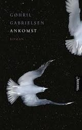 Gabrielsen, Gøhril : Ankomst : roman