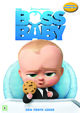 Omslagsbilde:The Boss baby