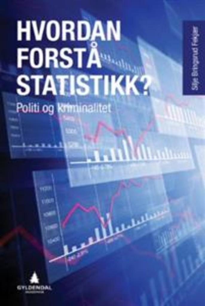 Hvordan forstå statistikk? : politi og kriminalitet