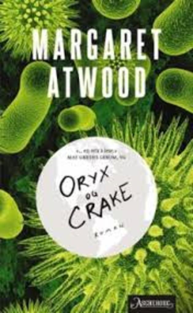Oryx og Crake (1)