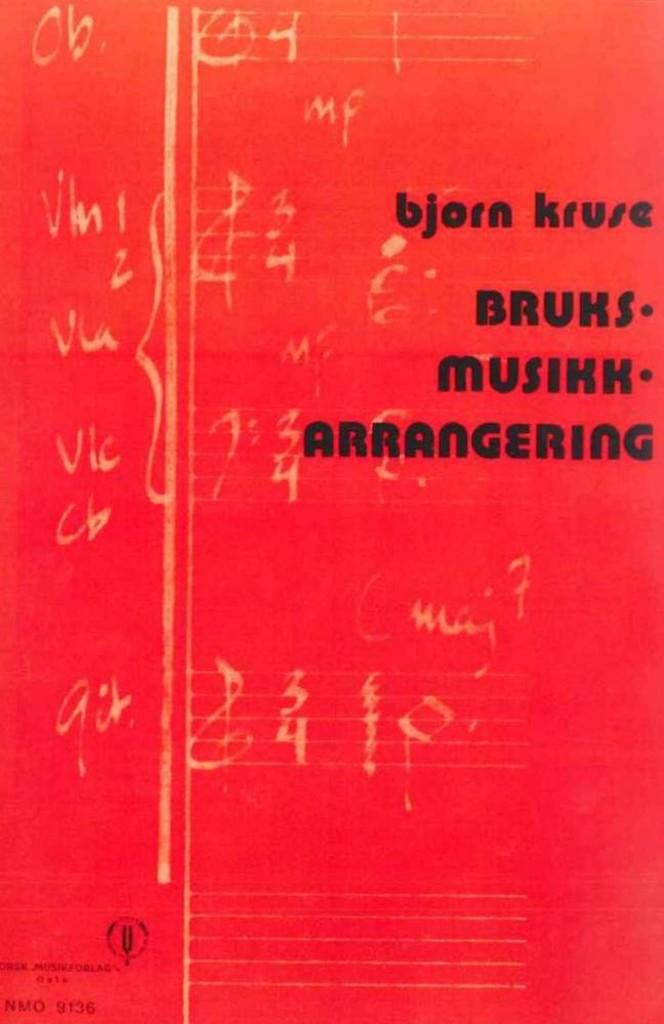 Bruksmusikkarrangering