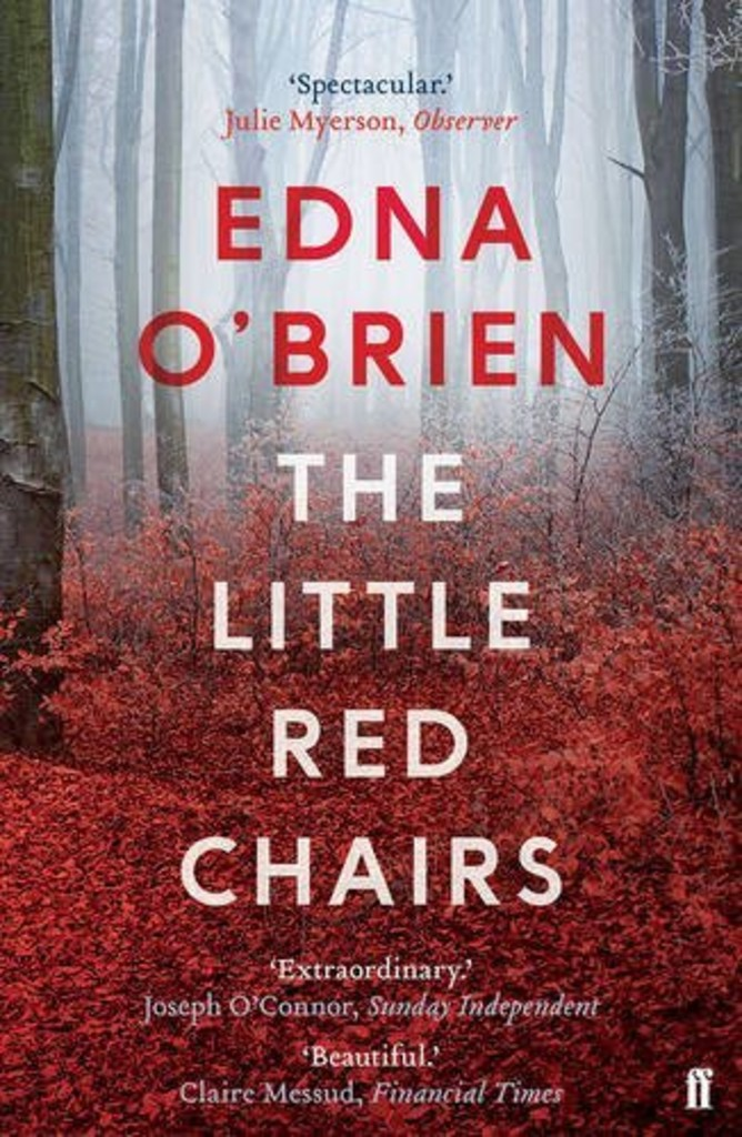 The Little Red Chairs